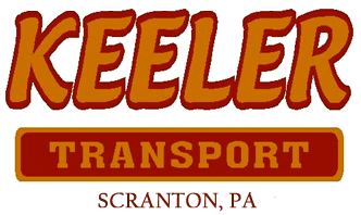 Keeler Transport - coast to coast shipping, logistics and warehousing services